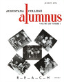 Augustana Alumnus Newsletter - 1972 August